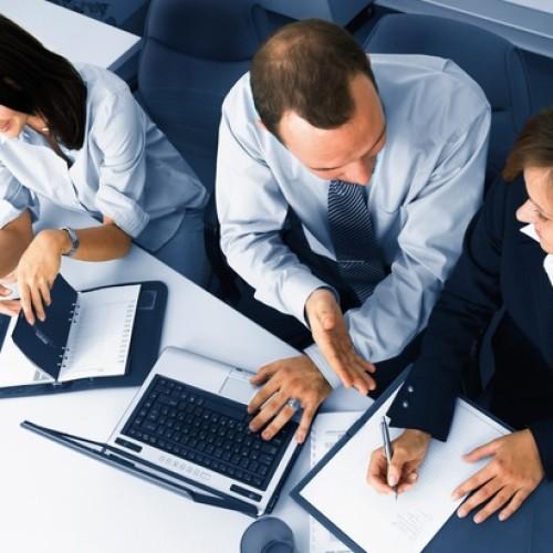 Jak opisać kadrę w biznesplanie?