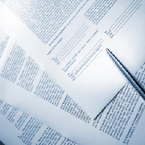 Jakich dokumentów wymaga ZUS, kiedy przekształcamy spółkę?