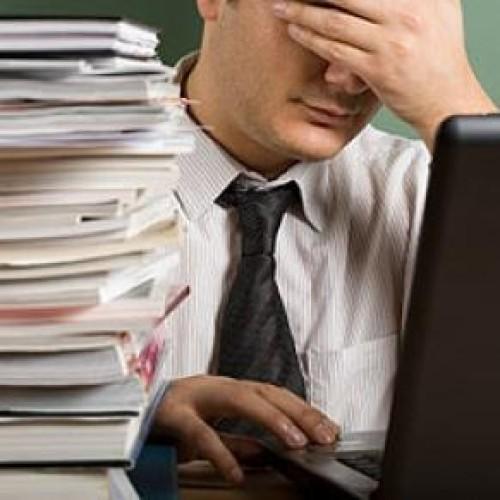 Konsekwencje niezłożenia deklaracji podatkowej terminowo