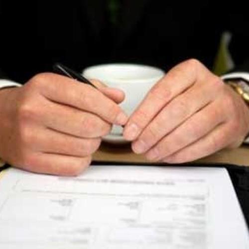 Błędy podczas zawierania umowy o dzieło
