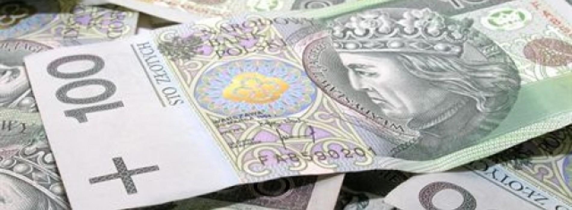 Raty kredytów w złotych też mogą znacznie wzrosnąć
