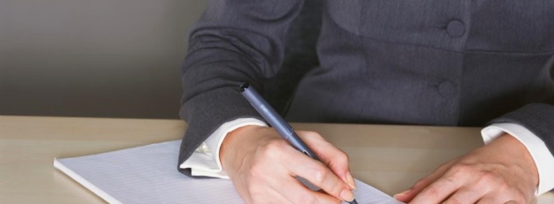Jak nie konstruować listu motywacyjnego?