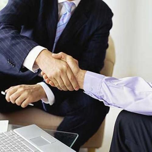 Bezpieczne związki banków i firm