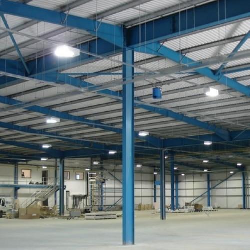 Czy warto inwestować w budynki przemysłowe?