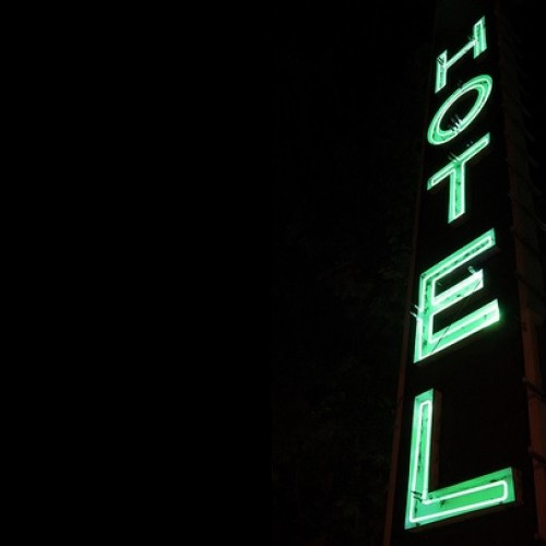 Polski rynek hotelowy kwitnie