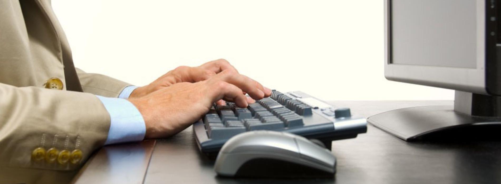 Czy w Internecie znajdziemy poprawne informacje prawne?