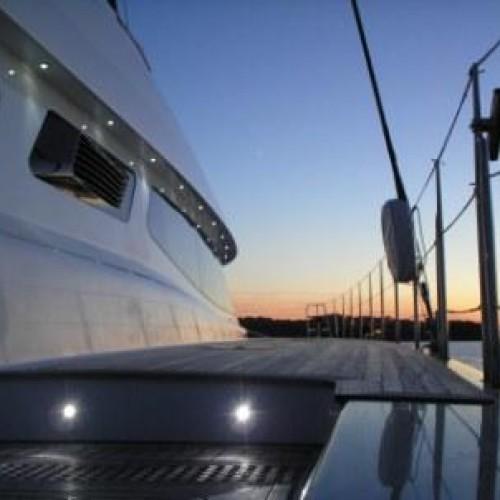 Jak ustalić szczegóły amortyzowania jachtu?