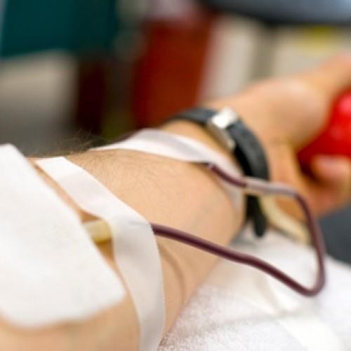 Krwiodawca częściowo zwolniony z podatku