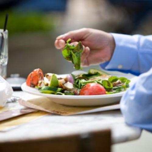 Obiad w restauracji nie jest kosztem uzyskania przychodów