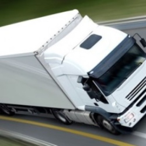 Na rynku pojazdów ciężarowych szykuje się rekordowy rok. Liczba rejestracji wzrosła o 35 proc