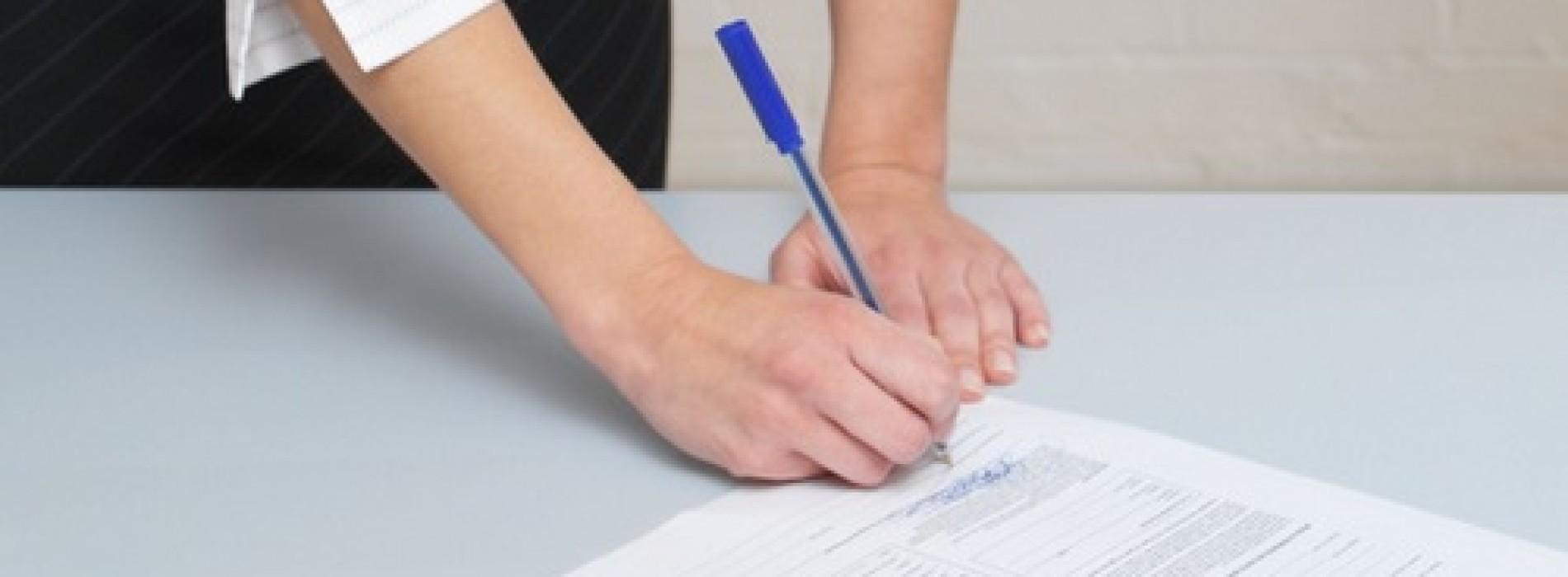 Śmieciowa umowa jedynym rozwiązaniem dla studenta?