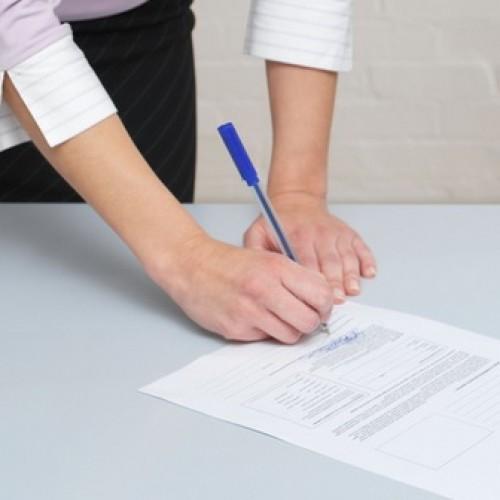 Nowy typ umów dla pomocników sezonowych przy zbiorach