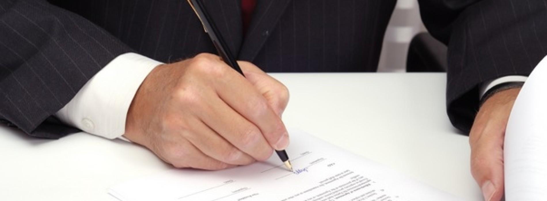 Czym jest kontrakt menedżerski?