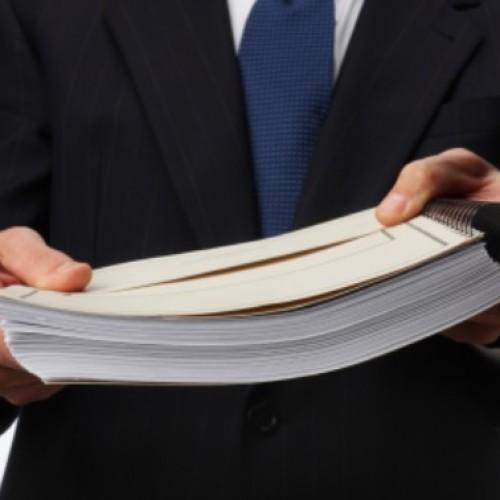 Jakie informacje powinno zawierać sprawozdanie z działalności spółki z o.o.?