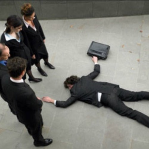 Jakie odszkodowanie przysługuje ofierze wypadku w miejscu pracy?