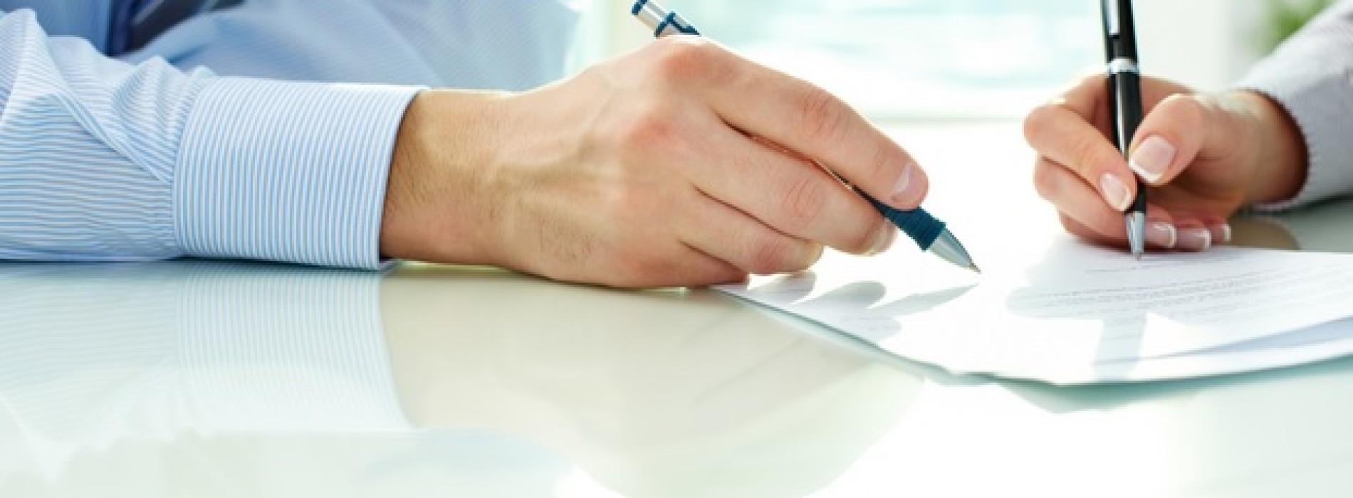 Umowa o pracę na okres próbny. Co musisz o niej wiedzieć?