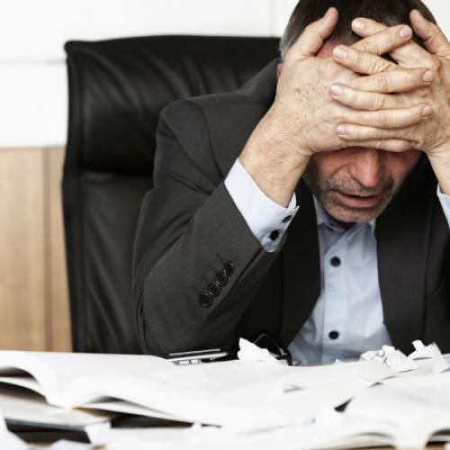 Ponad połowa Polaków regularnie stresuje się swoją pracą
