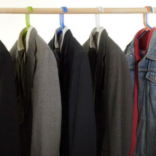 Jak wygląda garderoba pracownika korporacji?