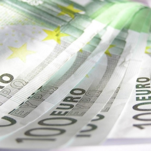 Złoty najmocniejszy wobec euro od dwóch lat. Spodziewane dalsze wzrosty