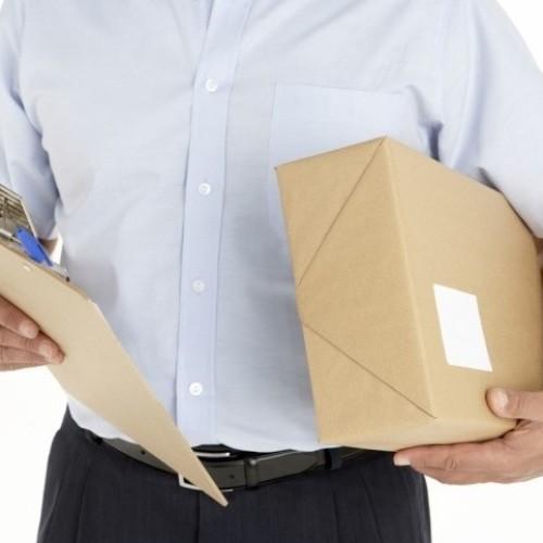 Jak nadać paczkę bez kontaktu z kurierem?