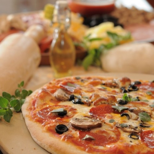 Ile kosztuje otwarcie własnej pizzerii?