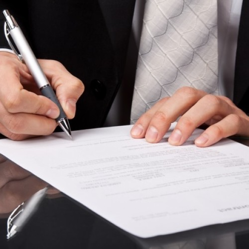 Czym charakteryzują się umowy agencyjne?