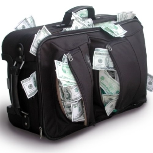 Rośnie liczba oszustw w sektorze finansowym i ubezpieczeniach