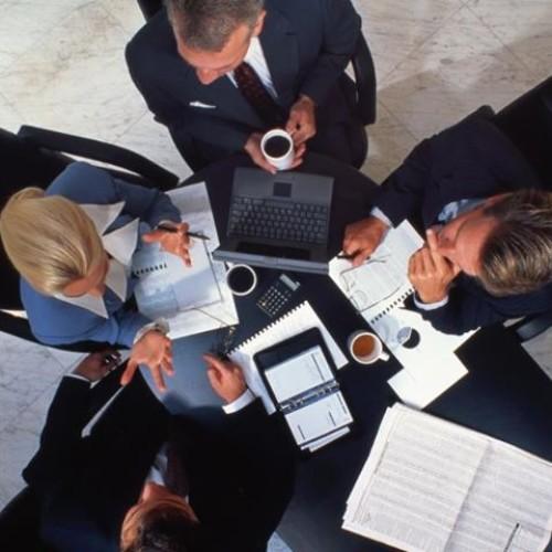 Jaki jest cel organizowania zebrania?