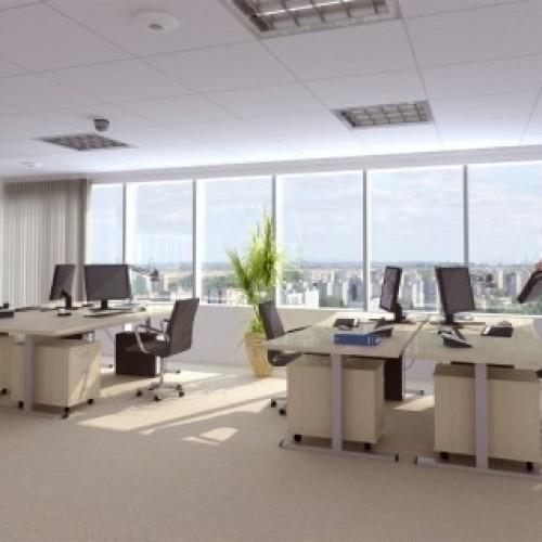 Coraz więcej chętnych na wynajem biur i powierzchni handlowych w Europie Środkowo-Wschodniej