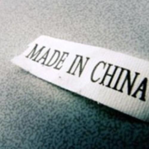 Czy polskie firmy powinny kupować chińskie produkty?