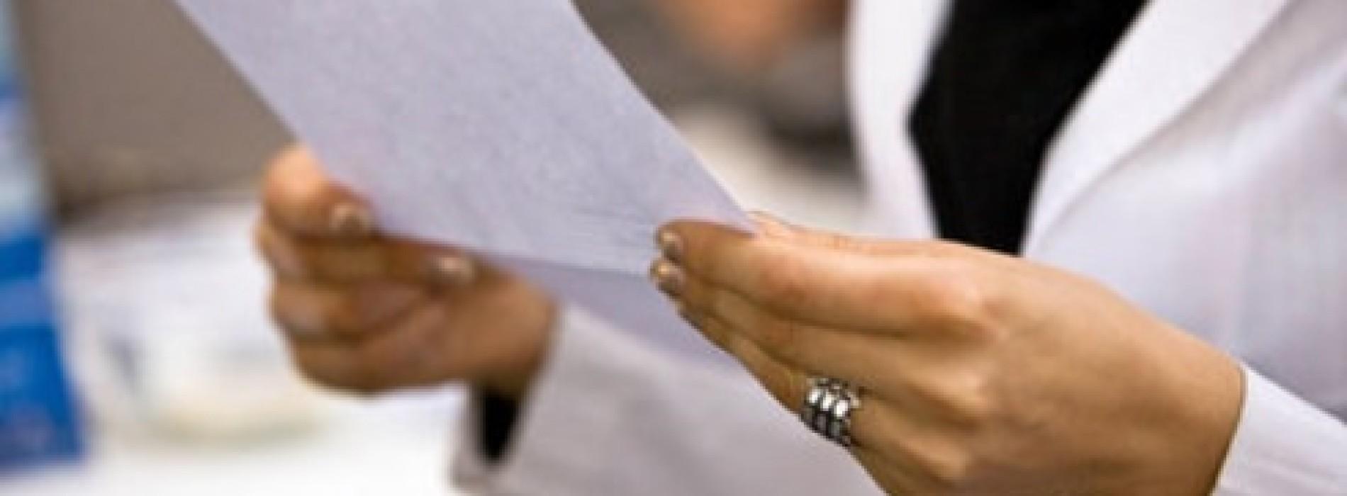 Jakie informacje zawiera świadectwo pracy?