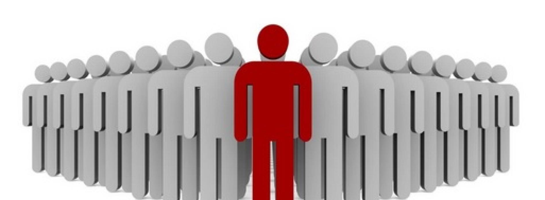 W jaki sposób firma wybiera menadżera?