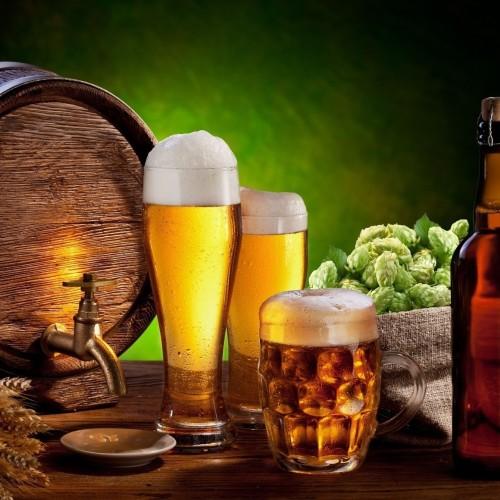 Co zrobić, aby otworzyć ogródek piwny?