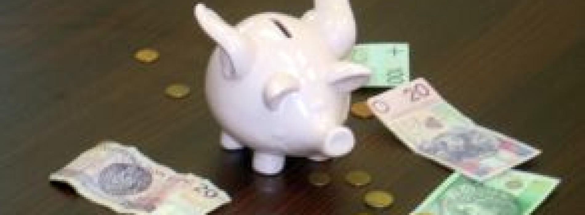 Czy wciąż warto oszczędzać na lokatach?
