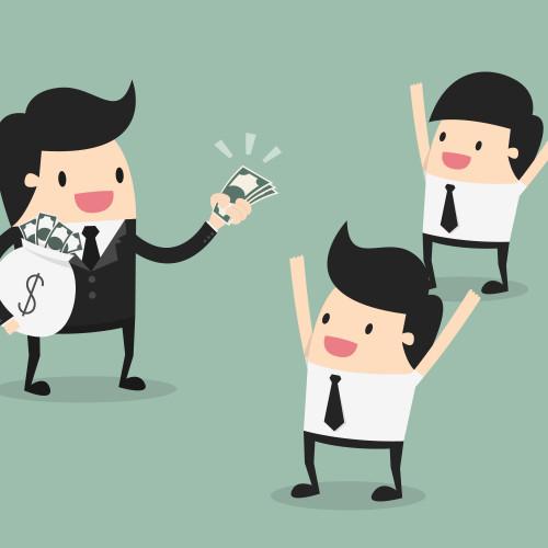 Motywacyjny system wynagradzania pracowników
