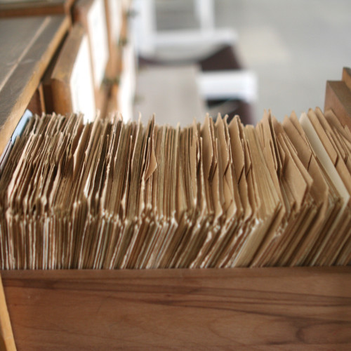 Zalety wykorzystania usług archiwizacyjnych