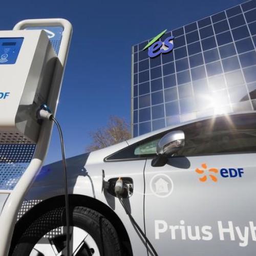 Nowe dopłaty unijne – szansa na samochód hybrydowy dla każdego przedsiębiorcy