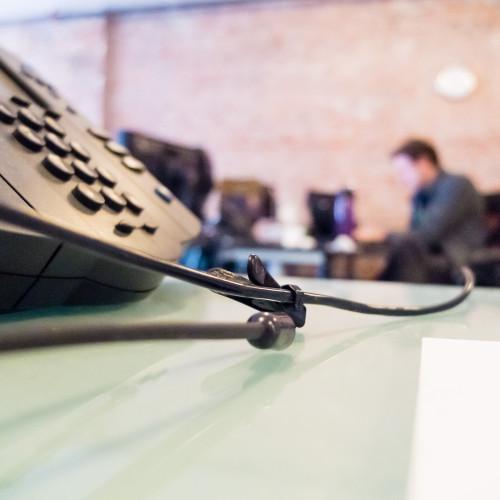 Nowoczesna telefonia również dla mikrofirm