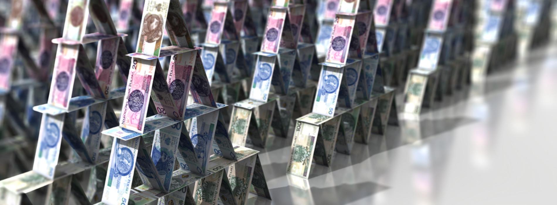 Czy bank może odmówić kredytu?