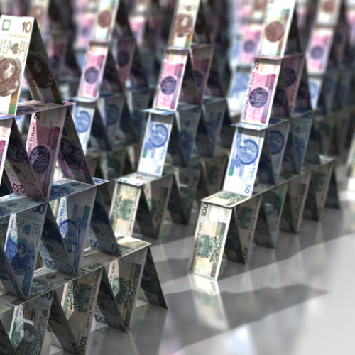 Finanse państwa w dobrej kondycji. To zasługa korzystnej koniunktury i lepszej ściągalności podatków