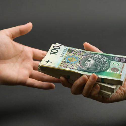 Spada liczba udzielanych kredytów