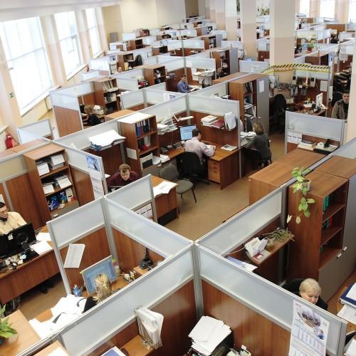 Jak rozwiązać konflikt w pracy?