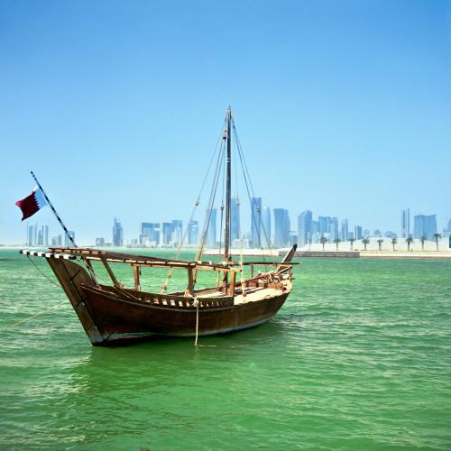 Doha – okno na cały świat