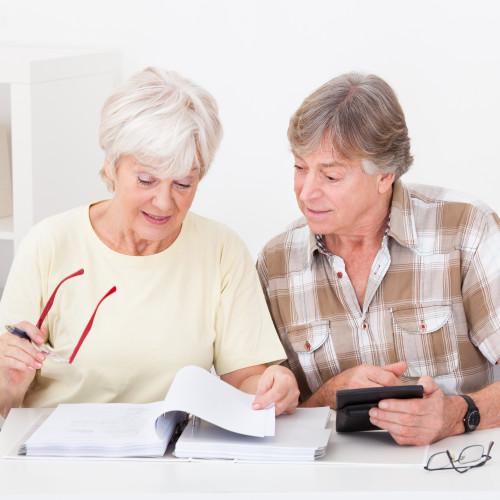 ZUS pomaga przyszłym emerytom i przedsiębiorcom z problemami finansowymi
