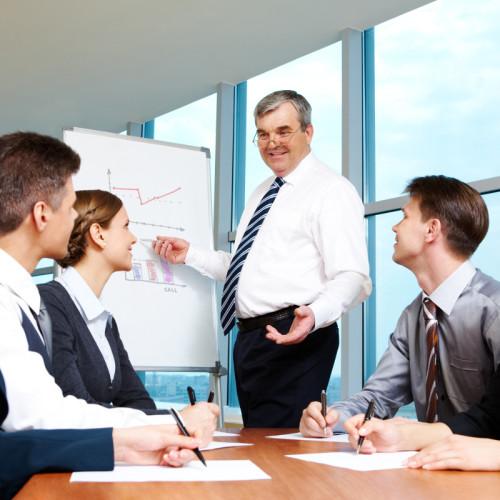 Dlaczego warto inwestować w szkolenie menedżerów?