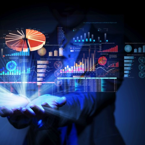 Cyfrowa rewolucja usług finansowych