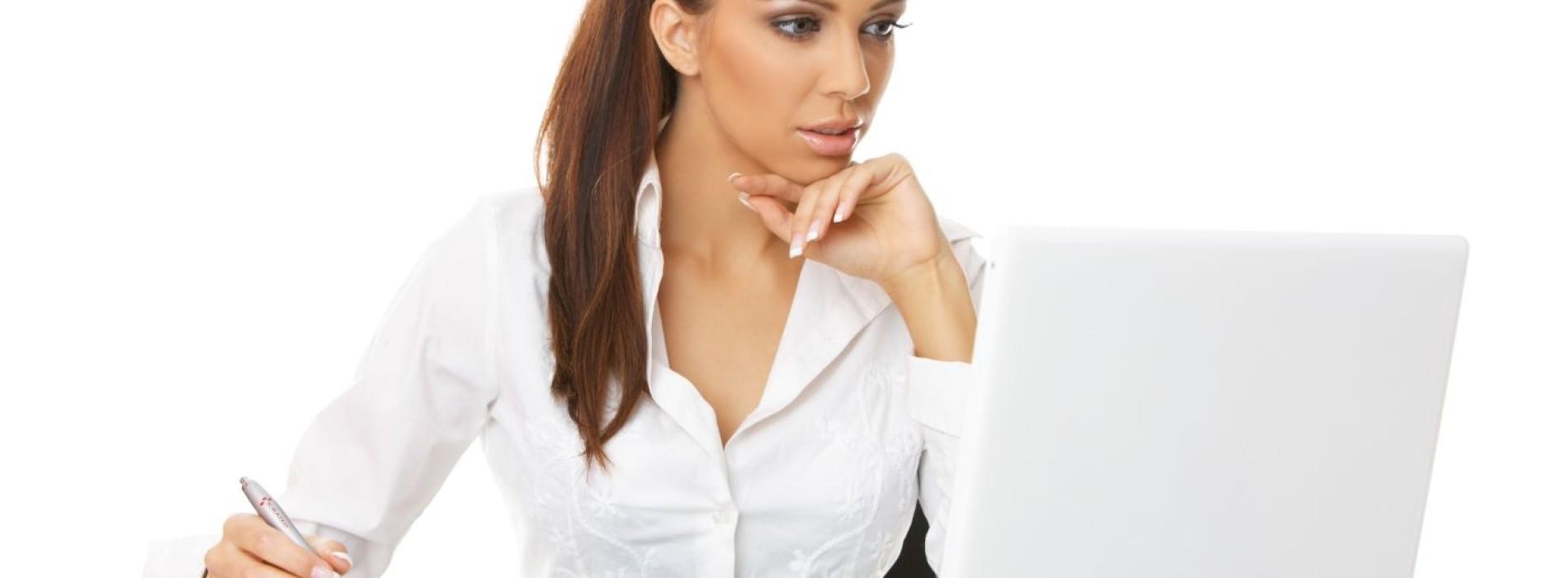 CV – pierwszy krok do wymarzonej pracy