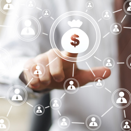 Finansowanie firmy przez internetową społeczność