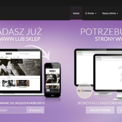 Mobilnastrona.net – Twoja strona na urządzeniach mobilnych