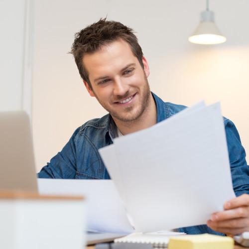 Jak działają BIG-i i jak wyczyścić negatywną historię kredytową